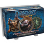Crusade Of The Forgotten - Expansão Jogo Descent 2nd Ffg
