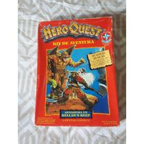 Expansão Hero Quest - Kellar