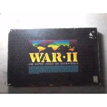 War 2 Jogo De Estratégia - Antigo