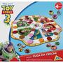 Jogo Fuga Da Creche Toy Story 3 Toyster