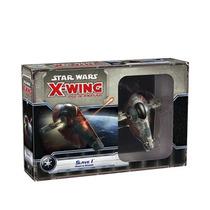 Star Wars X-wing - Expansão Jogo Slave 1 - Em Português
