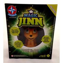 Jogo Magic Jinn Animais Adivinha O Que Você Pensa - Estrela