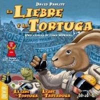 A Lebre E A Tartaruga (jogo De Tabuleiro)