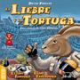 Board Game Jogo A Lebre E A Tartaruga
