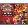 Caverns Of Roxor - Exp. Jogo Super Dungeon Explore Soda Pop