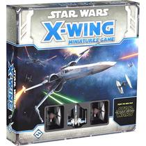 Star Wars X-wing Jogo Base Despertar Da Força - Em Português