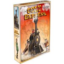 Colt Express - Jogo De Tabuleiro Importado Asmodee
