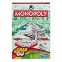 Jogo Monopoly Grab&go - Hasbro - Original