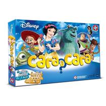 Jogo Cara A Cara Disney Original - Estrela