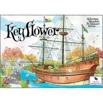 Keyflower - Jogo De Tabuleiro Em Português - Más Que Oca