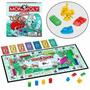 Jogo Monopoly Júnior - Original Hasbro Última Peça Promoção!