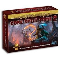 Core Spell Tome 2 Expansão Jogo Imp Mage Wars Arcane Wonders