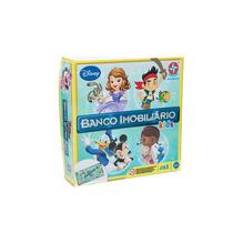 Banco Imobiliário Kids Disney Júnior - Estrela
