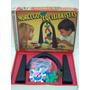 Brinquedos Antigos Estrela Jogo Morcegos Equilibristas 80