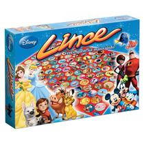 Jogo Lince Disney Original - Grow