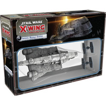 Imperial Assault Carrier X-wing Star Wars Miniatura Jogo Ffg