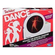 Jogo Brinquedo Twister Dance Original Da Hasbro