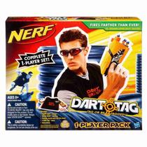 Lançador Nerf Dart Tag - Hasbro