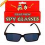 Oculos Espiao Com Ele Voce Consegue P/ Frente E Atraz