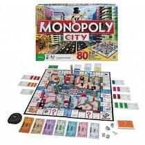 Jogo Monopoly City 01790 Hasbro