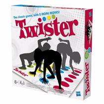 Jogo Brinquedo Twister Novo Original Da Hasbro