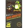 Boss Monster - Jogo De Cartas Importado Brotherwise Games