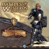 Brotherhood W/o Banners - Expansão Jogo Battles Westeros Ffg