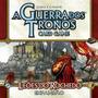 Cardgame A Guerra Dos Tronos - Expansão Leões Do Rochedo