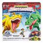 O Jogo Dos Dinossauros - Jurassic World - Hasbro B0858