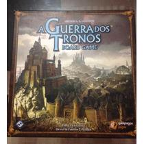 A Guerra Dos Tronos Board Game