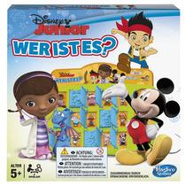 Jogo Adivinha Quem Disney - Hasbro