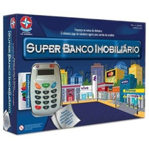 Super Banco Imobilário - Estrela