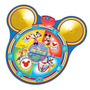 Tapete Musical Dançante Do Mickey Infantil Zippy Toys
