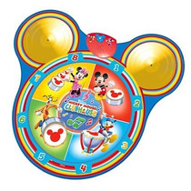 Tapete Musical Dançante Do Mickey Infantil Zippy Toys