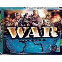 Jogo War - Grow, O Melhor Preço!