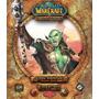 Zowka Shattertusk Exp. World Of Warcraft Adventure Game Ffg