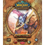 Dongon Swiftblade Exp. World Of Warcraft Adventure Game Ffg