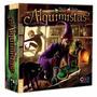 Alquimistas - Devir - Português