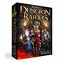 Dungeon Raiders - Jogo De Cartas - Em Português - Devir