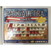 Jogo Passaletra