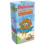 Brinqued Jodo Domino Infantil Criança Galinha Pintadinha