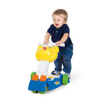 Andador Com Atividades Play Time - Cotiplás Frete Grátis