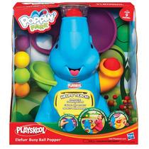 Playskool Elefante Bolinhas Voadoras C/ Som - Hasbro
