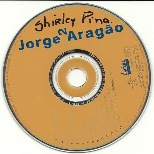 Jorge Aragão Ao Vivo 2