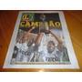 +m+ Suplemento Lance Corinthians Campeão Libertadores 2012