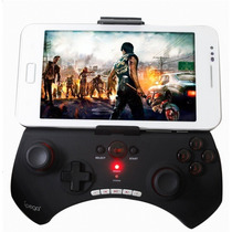Controle Ipega Bluetooth Wireless Android Iphone Tablet 9025
