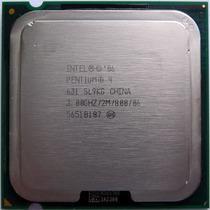 Intel® Pentium® 4 Processor 631 Supporting Ht Techno Sl9kg