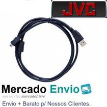 1* Cabo Dados Usb Jvc Gr-mc200 Gz-mc100 Gz-mc500 Gz-mg20ek