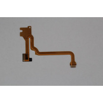 Jvc Vc Gz -mg130, Mg175, Mg275 Flat Flex Cable Do Lcd