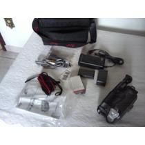 Filmadora Jvc 36x Vhs Gr-ax920 (pequeno Defeito)